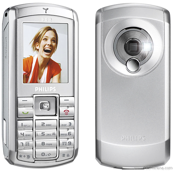 Mobile Philips 362