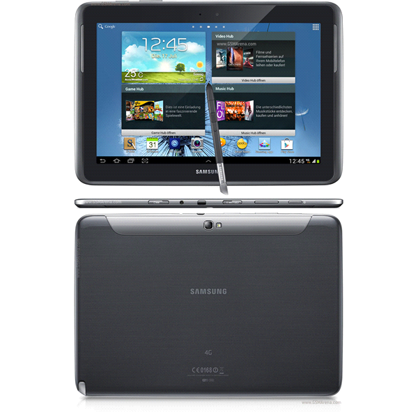 Tablet Samsung Galaxy Note LTE 10.1 N8020
