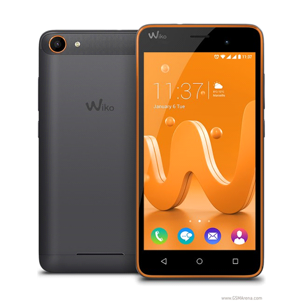 Mobile Wiko Jerry