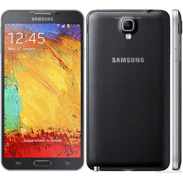 Mobile Samsung Galaxy Note 3 Neo Duos