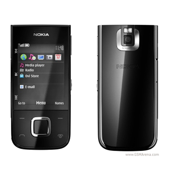 Mobile Nokia 5330 Mobile TV Edition گوشی موبایل نوکیا 5330 Mobile TV Edition