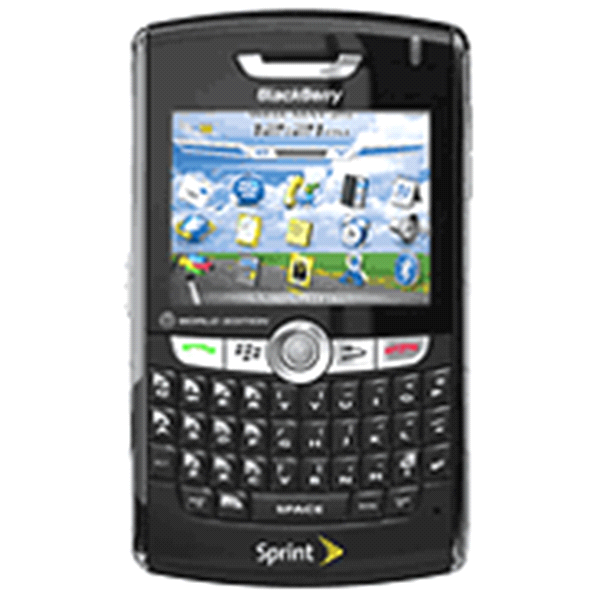 Mobile BlackBerry 8830 World Edition گوشی موبایل بلک بری 8830 World Edition