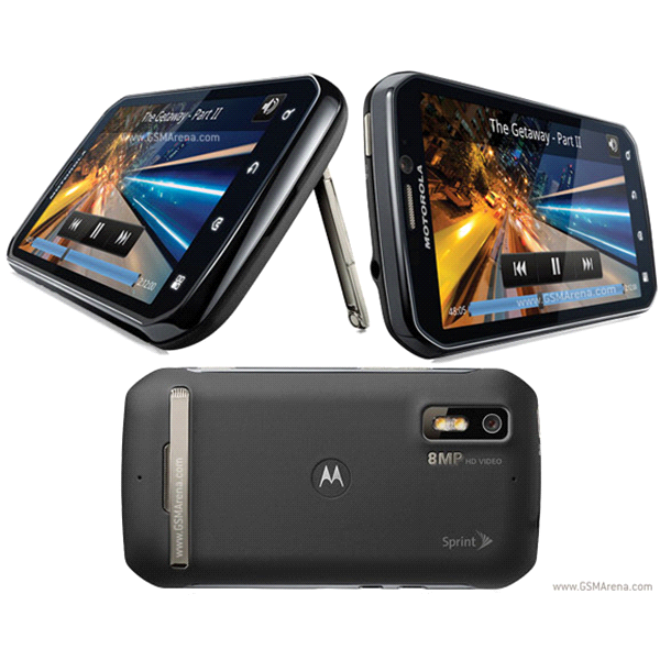 Mobile Motorola Photon 4G MB855 گوشی موبایل موتورولا Photon 4G MB855