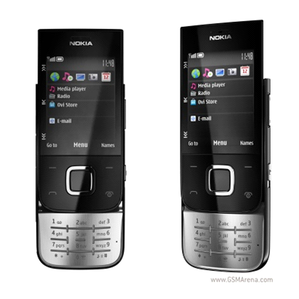 Mobile Nokia 5330 Mobile TV Edition