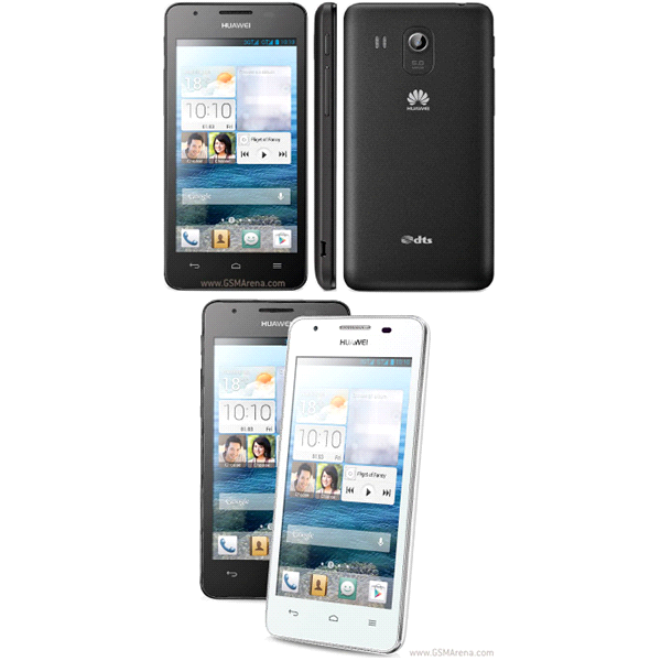 Mobile Huawei Ascend G525