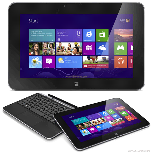 Tablet Dell XPS 10