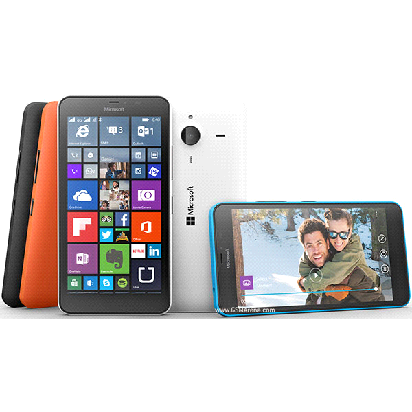 Mobile Microsoft Lumia 640 XL