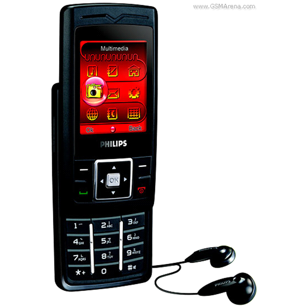 Mobile Philips 390