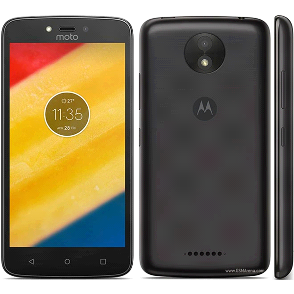 Mobile Motorola Moto C Plus