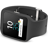 Watch Sony SmartWatch 3 SWR50 ساعت سونی SmartWatch 3 SWR50
