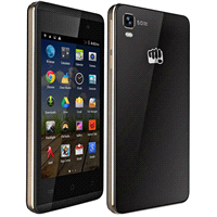 Mobile Micromax A093 Canvas Fire گوشی موبایل میکرومکس A093 Canvas Fire