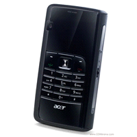 Mobile Acer DX650 گوشی موبایل Acer DX650