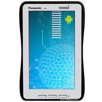 Tablet Panasonic Toughpad JT-B1 تبلت Panasonic Toughpad JT-B1