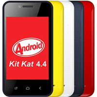 Mobile Celkon Campus One A354C گوشی موبایل کلکون Campus One A354C