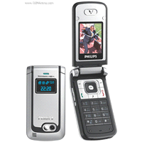 Mobile Philips Xenium 9@9i گوشی موبایل Philips Xenium 9@9i