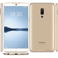 Mobile Meizu 15 Plus گوشی موبایل Meizu 15 Plus