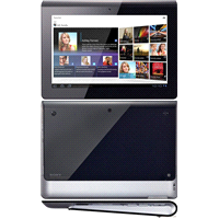 Tablet Sony Tablet S تبلت سونی Tablet S