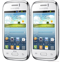 Mobile Samsung Galaxy Young S6310 گوشی موبایل سامسونگ Galaxy Young S6310