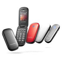 Mobile alcatel OT-292 گوشی موبایل alcatel OT-292