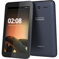 Tablet alcatel Fire 7 تبلت alcatel Fire 7