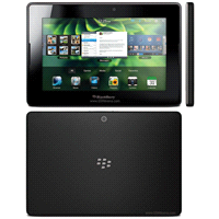 Tablet BlackBerry 4G Playbook HSPA+ تبلت بلک بری 4G Playbook HSPA+