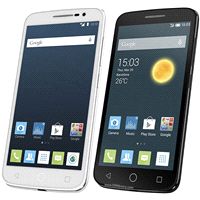 Mobile alcatel Pop 2 (5) Premium گوشی موبایل alcatel Pop 2 (5) Premium
