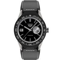 Watch Tag Heuer Connected Modular 45 ساعت Tag Heuer Connected موداlar 45