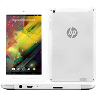 Tablet HP 7 Plus تبلت اچ پی 7 Plus