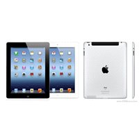 Tablet Apple iPad 3 Wi-Fi + Cellular تبلت Apple iPad 3 Wi-Fi + Cellular