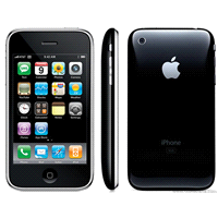 Mobile Apple iPhone 3G گوشی موبایل Apple iPhone 3G