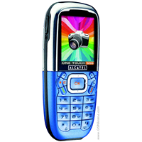 Mobile alcatel OT 556 گوشی موبایل alcatel OT 556