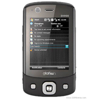 Mobile Eten glofiish DX900 گوشی موبایل اتن glofiish DX900