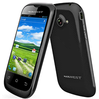 Mobile Maxwest Android 330 گوشی موبایل مکس وست Android 330