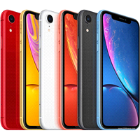 Mobile Apple iPhone XR گوشی موبایل Apple iPhone XR