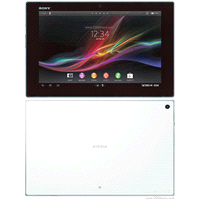 Tablet Sony Xperia Tablet Z LTE تبلت سونی Xperia Tablet Z LTE