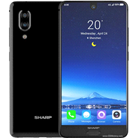 Mobile Sharp Aquos S2 گوشی موبایل Sharp Aquos S2