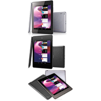 Tablet alcatel One Touch Evo 8HD تبلت alcatel One Touch Evo 8HD