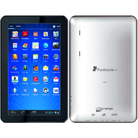 Tablet Micromax Funbook Pro تبلت میکرومکس Funbook Pro