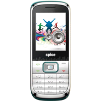 Mobile Spice M-5250 Boss Item گوشی موبایل اسپایس M-5250 Boss Item