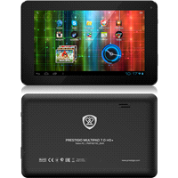 Tablet Prestigio MultiPad 7.0 HD + تبلت پرستیژیو MultiPad 7.0 HD +