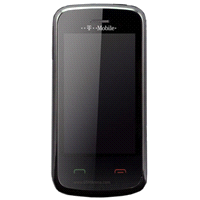 Mobile T-Mobile Vairy Touch II گوشی موبایل تی موبایل Vairy Touch II