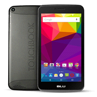 Tablet BLU Touchbook G7 تبلت BLU Touchbook G7