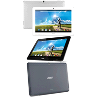 Tablet Acer Iconia Tab A3-A20 تبلت Acer Iconia Tab A3-A20