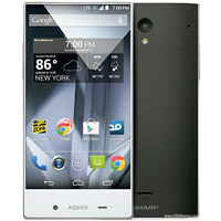 Mobile Sharp Aquos Crystal گوشی موبایل Sharp Aquos Crystal