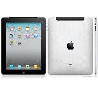 Tablet Apple iPad Wi-Fi + 3G تبلت Apple iPad Wi-Fi + 3G