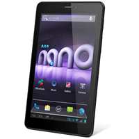 Tablet Allview AX4 Nano تبلت Allview AX4 Nano