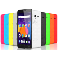 Mobile alcatel Pixi 3 (5.5) گوشی موبایل alcatel Pixi 3 (5.5)