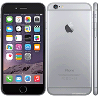 Mobile Apple iPhone 6 گوشی موبایل Apple iPhone 6