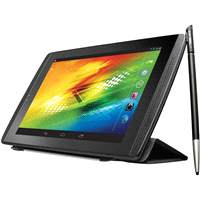 Tablet XOLO Play Tegra Note تبلت ژولو Play Tegra Note