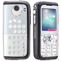 Mobile alcatel OT-C552 گوشی موبایل alcatel OT-C552